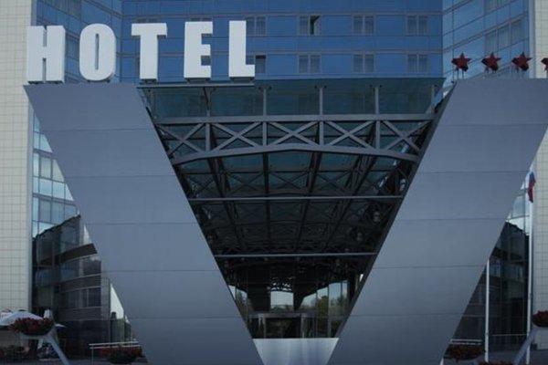 Отель Гостиница Виктория 2 - фото 23