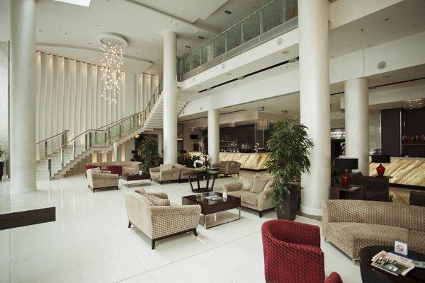 Отель Гостиница Виктория 2 - фото 5