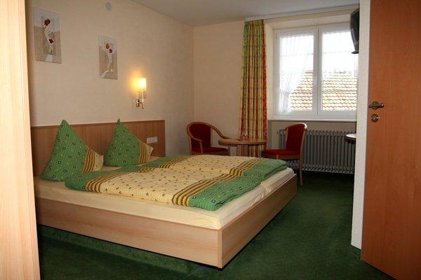 Гостиница «Engel Gasthaus», Binzgen