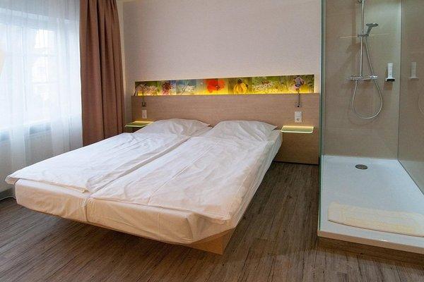 Гостиница «Deutsches Haus», Гифхорн