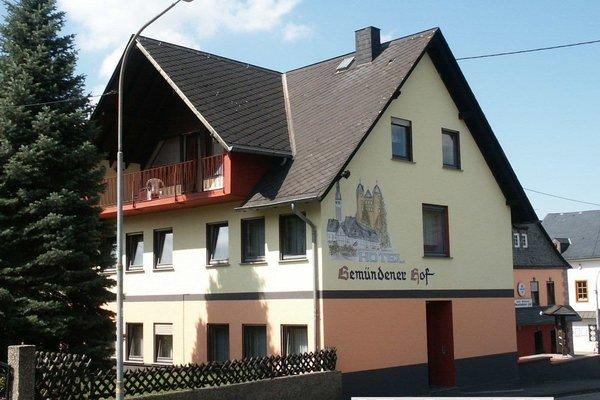 Gemundener Hof - фото 17