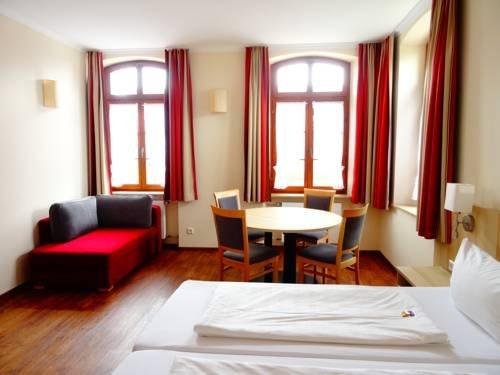 Landhaus Vier Jahreszeiten - фото 24