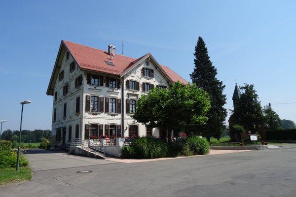 Landhaus Vier Jahreszeiten - фото 21