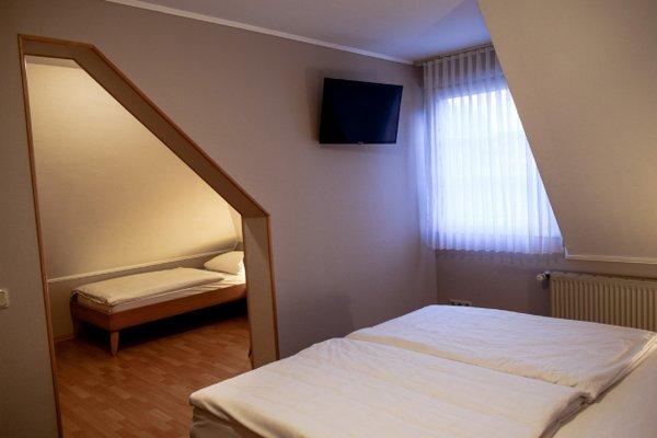 Гостиница «Im Fronhof», Mettendorf