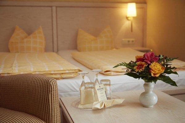 Flair Hotel Mullerhof - фото 1