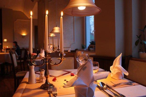 Flair Hotel Mullerhof - фото 16
