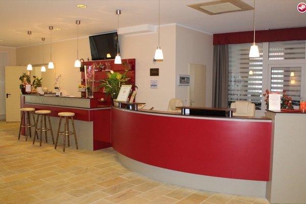Flair Hotel Mullerhof - фото 17