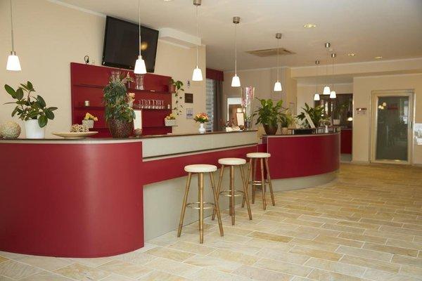 Flair Hotel Mullerhof - фото 18