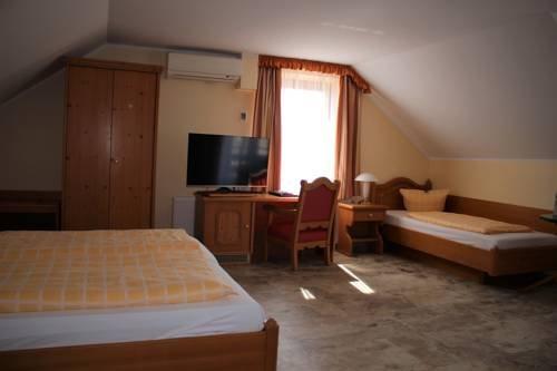 Flair Hotel Mullerhof - фото 19