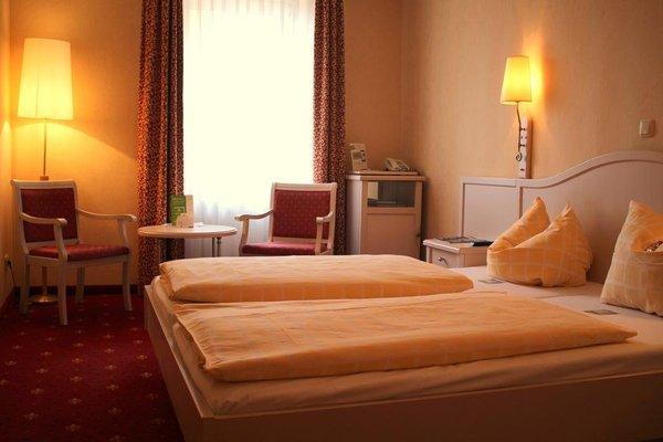 Flair Hotel Mullerhof - фото 2