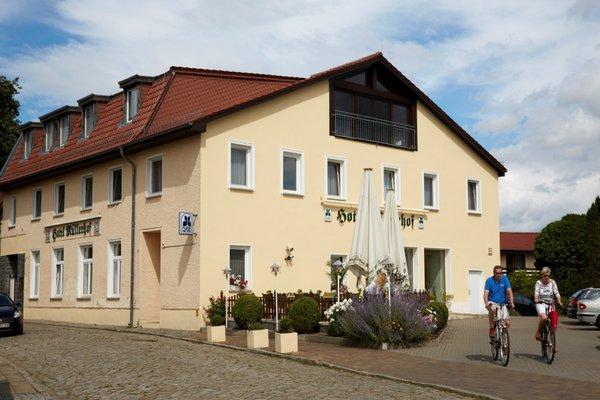 Flair Hotel Mullerhof - фото 23
