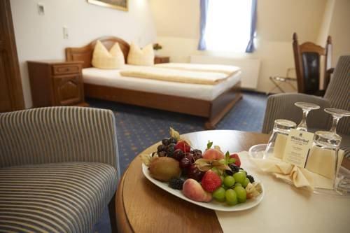 Flair Hotel Mullerhof - фото 5
