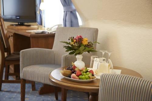 Flair Hotel Mullerhof - фото 6