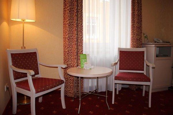 Flair Hotel Mullerhof - фото 7