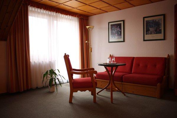 Flair Hotel Mullerhof - фото 8