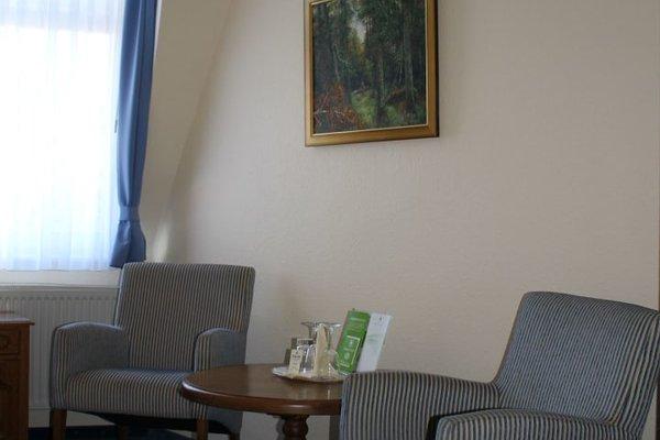 Flair Hotel Mullerhof - фото 9