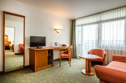 Kurhotel am Reischberg - фото 5