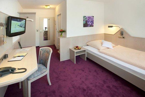 Hotel Malchen Garni - фото 1