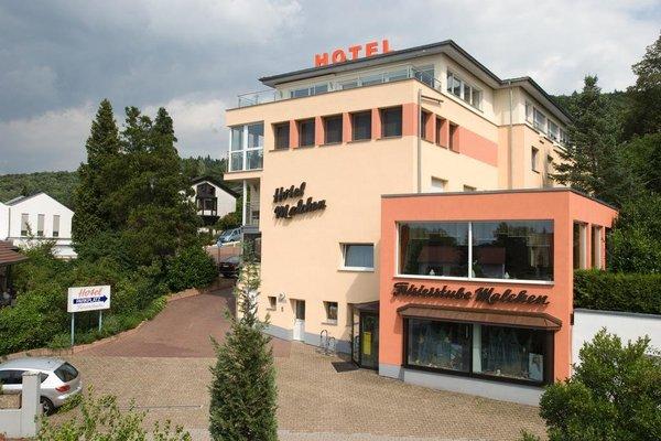 Hotel Malchen Garni - фото 10