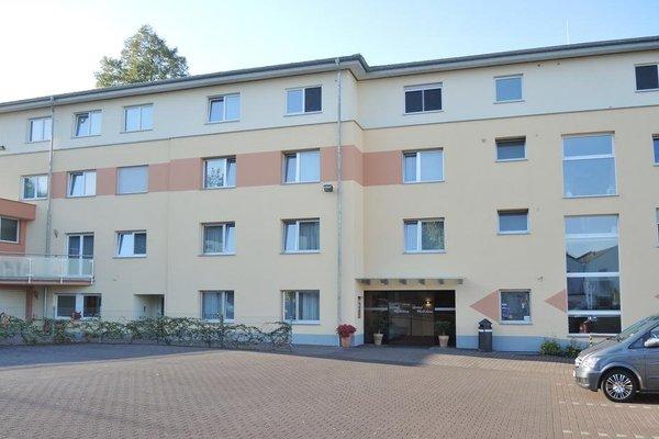 Hotel Malchen Garni - фото 11