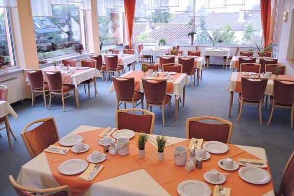 Hotel Malchen Garni - фото 4