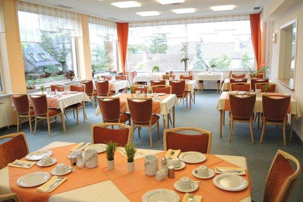 Hotel Malchen Garni - фото 5