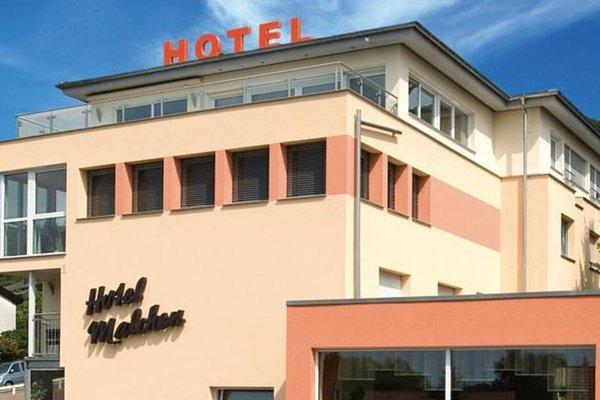 Hotel Malchen Garni - фото 8