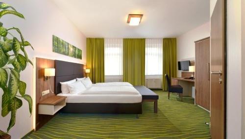 Hotel Meyer - фото 2