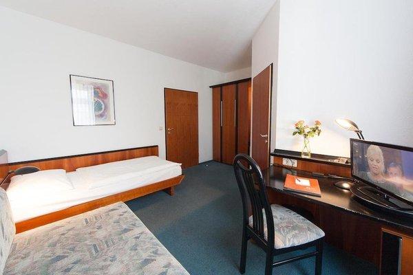Hotel Meyer - фото 5
