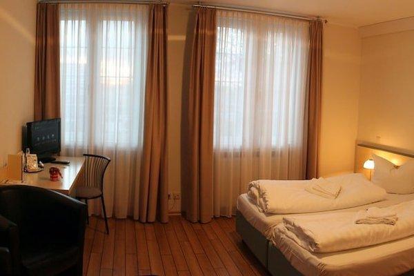 Land - Gut - Hotel Weisser Schwan - фото 0