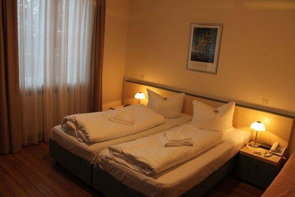 Land - Gut - Hotel Weisser Schwan - фото 3