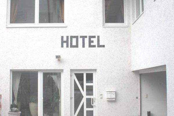 Гостевой дом «Nauheimer Gastehaus», Наухайм