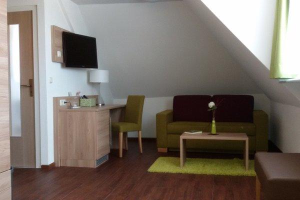 Гостиница «Forsters Stammlokal», Косвиг