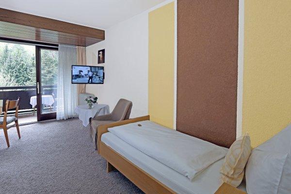 Гостиница «Linde, Zur Gasthof», Хаймбухенталь