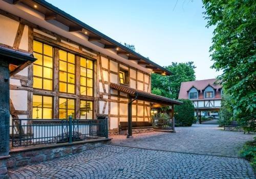 Landhotel Heimathenhof - фото 22
