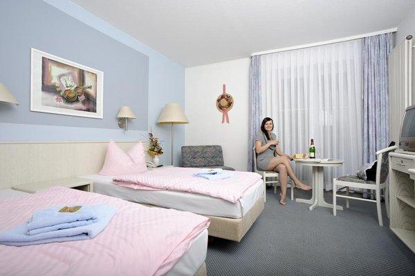 Hotel Fabrice - фото 1