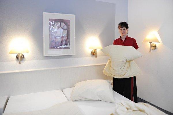 Hotel Fabrice - фото 2