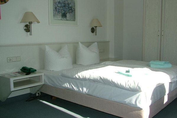 Hotel Fabrice - фото 4