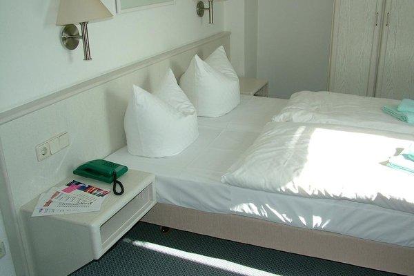 Hotel Fabrice - фото 8