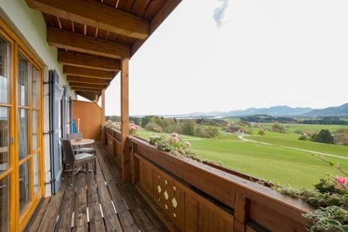 Berggasthof Hotel Weingarten - фото 16