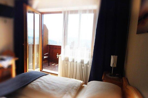 Berggasthof Hotel Weingarten - фото 2