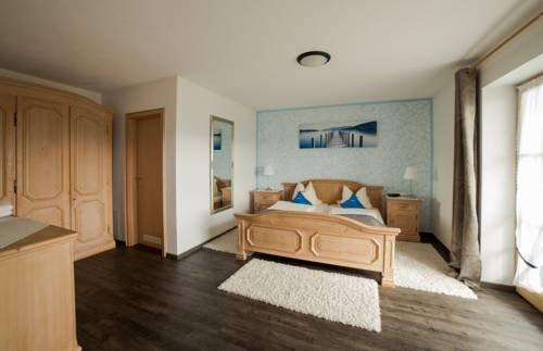 Berggasthof Hotel Weingarten - фото 4