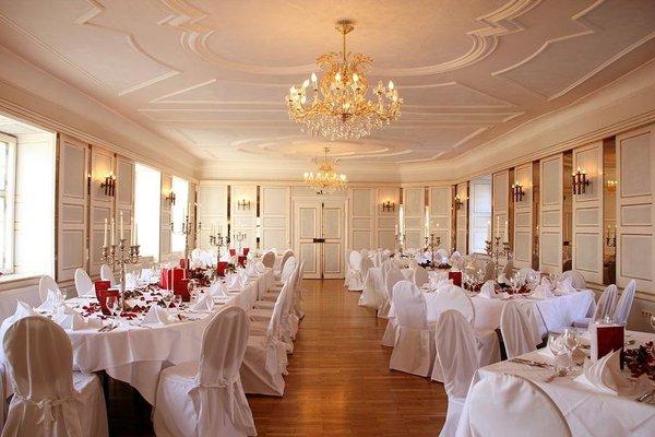 Schlosshotel Neufahrn - фото 10