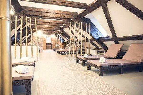 Schlosshotel Neufahrn - фото 14