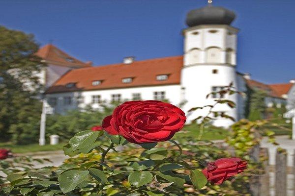 Schlosshotel Neufahrn - фото 17