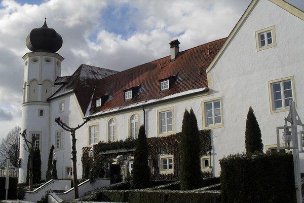 Schlosshotel Neufahrn - фото 18
