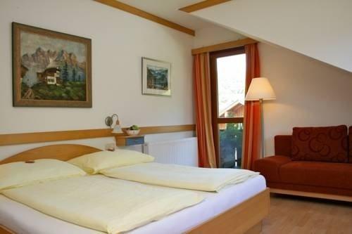 Гостиница «Tyrol», Альтаусзее
