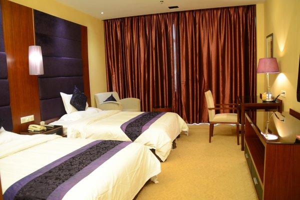 Paliking Hotel Shenzhen, Shajing