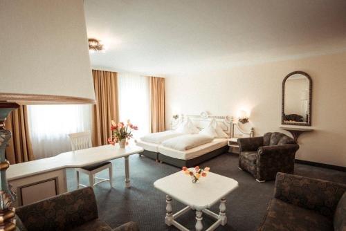 Hotel Limmerhof - фото 1