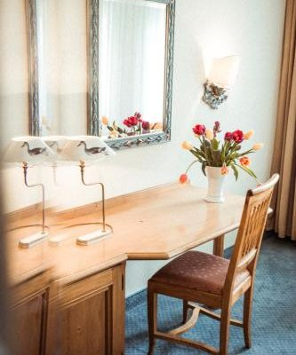 Hotel Limmerhof - фото 10